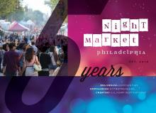 5 Years of Night Market Philadelphia_Cover