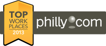 Philly.com Top Work Places
